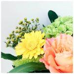 Pretty flowers from my boyfriend Goedemorgen allemaal wat gaan julliehellip
