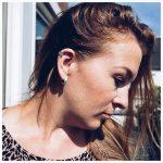 Goedemorgen! Heb je deze earcuff al gespot op mijn blog?hellip