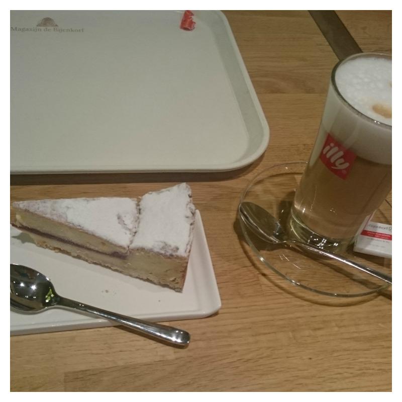 koffie gebak