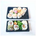 Who doesnt like sushi!? weekend food foodpics sushilovers sushitime sushihellip