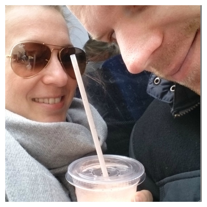 pim mieke smoothie