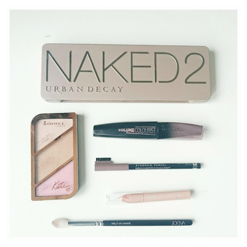 makeup naked 2