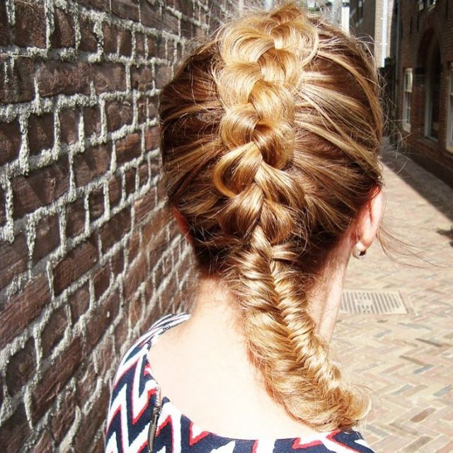Pretty Hair Wil jij ook zon mooi kapsel? Lees danhellip