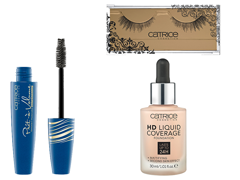 catrice mascara foundation wimpers