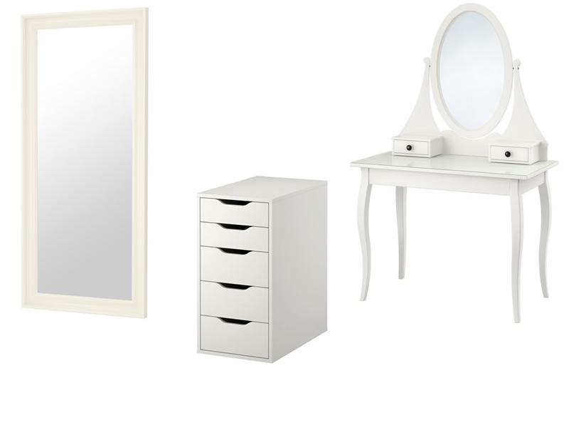 Ikea wishlist bedroom