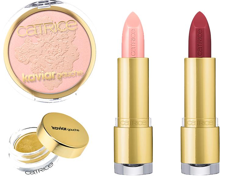 catrice kaviar Gauche lipstick