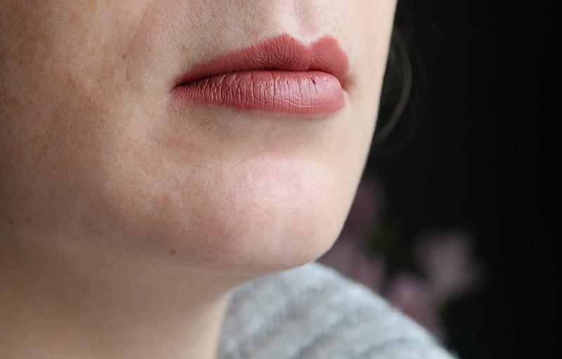 velvet teddy lipstick