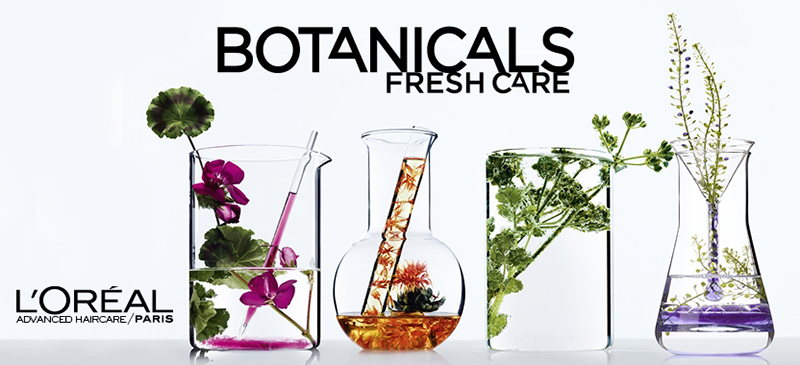 botanicals fresh haircare