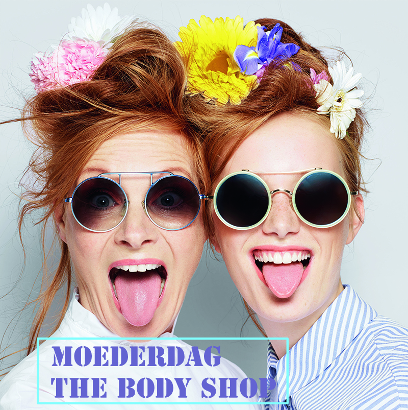 the body shop moederdag header