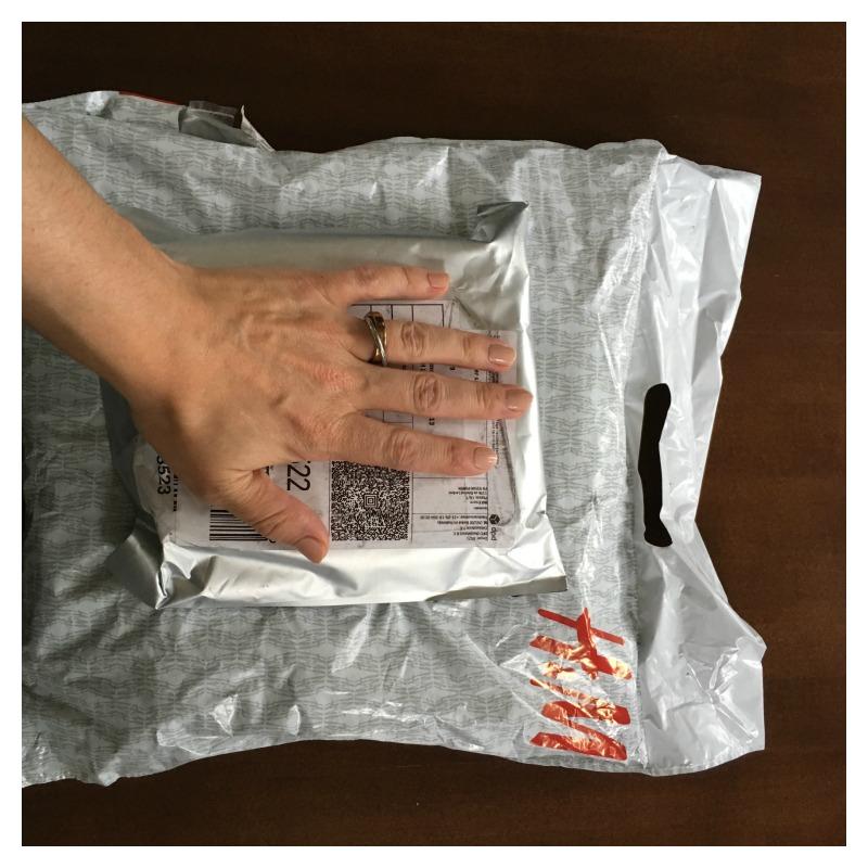 H&M pakketje