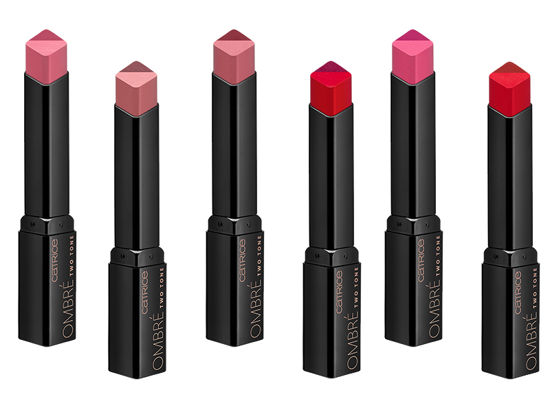 Asianication catrice ombre lipstick