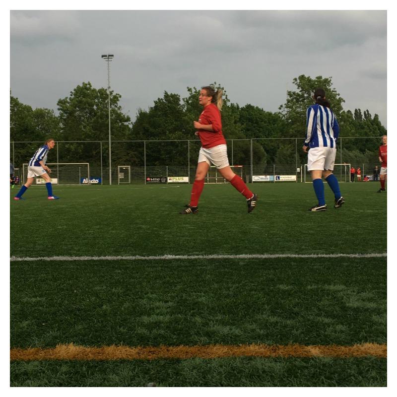 voetbaltoernooi engelen