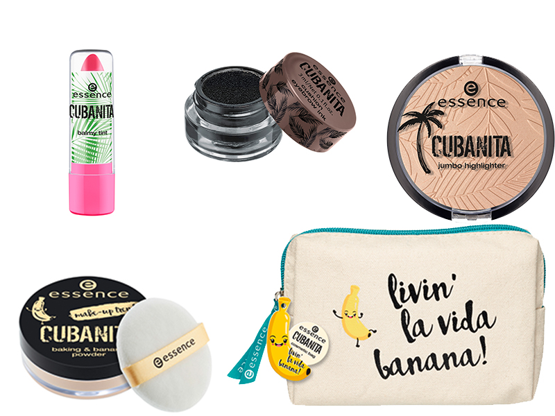 essence cubanita trend edition