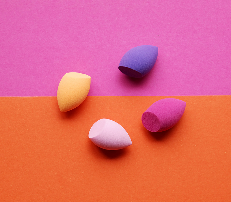 real techniques mini miracle complexion sponges