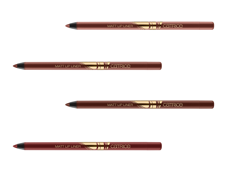 blessing browns lip pencil