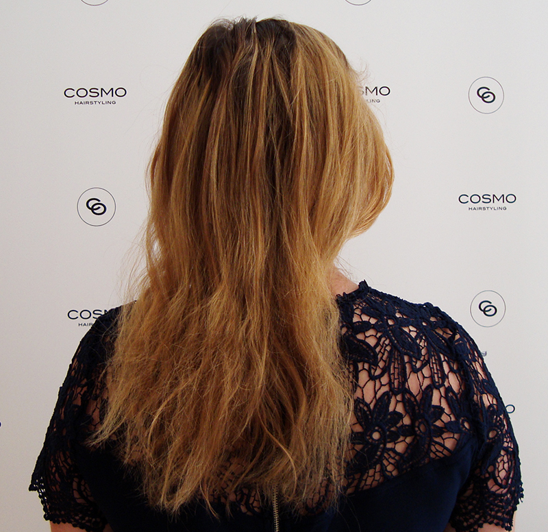 cosmo hairstyling den bosch toner