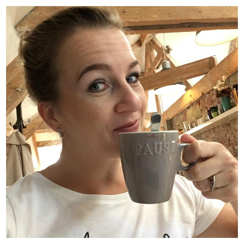 cappuccino ochtend