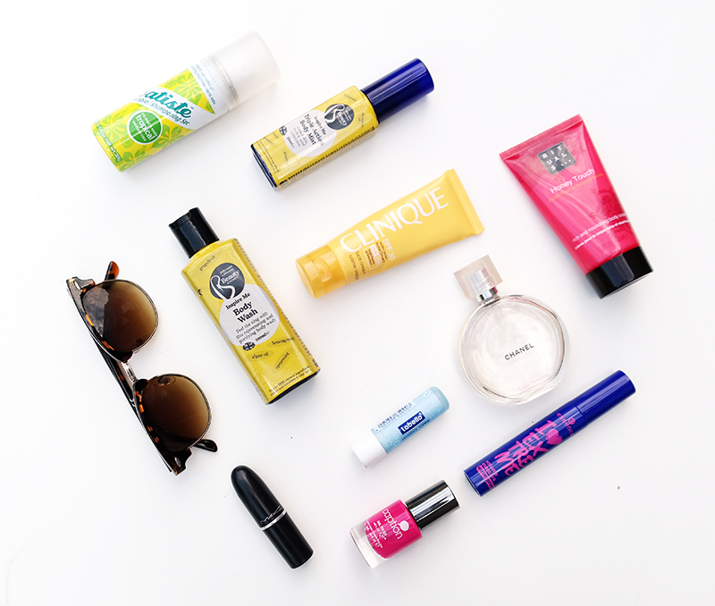 10 musthaves zomer