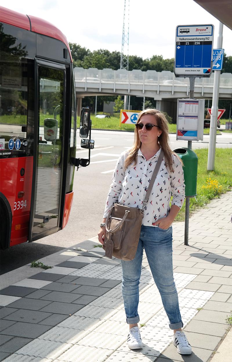 e5c051cdfc5 Back to school en work met een Cowboysbag schoudertas - Mieksmind.nl