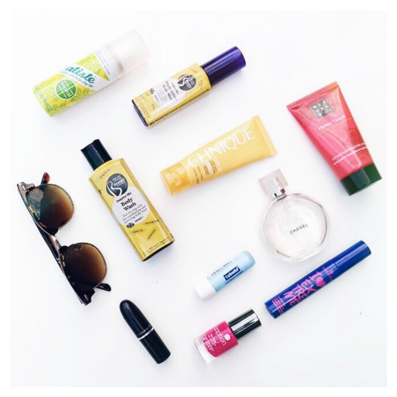 zomer musthaves