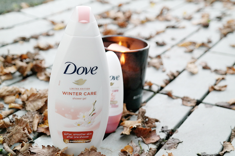 dove winter care limited edition