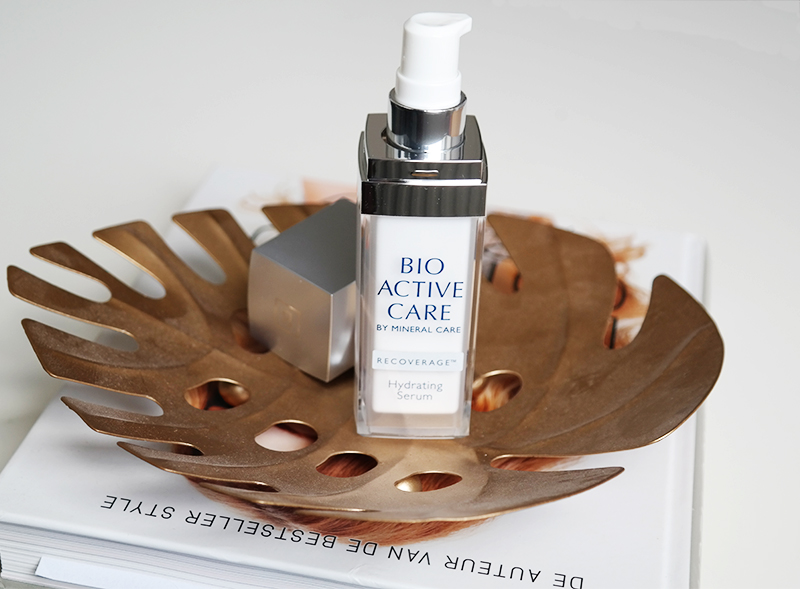 mineral care hydrating serum