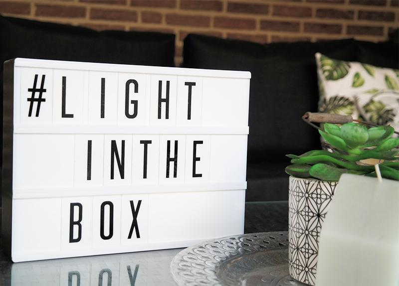 orginele sint cadeau light in the box