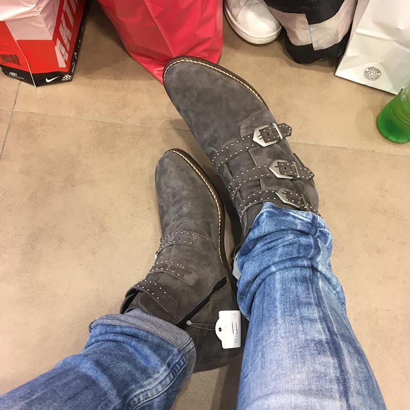 van haren shoes