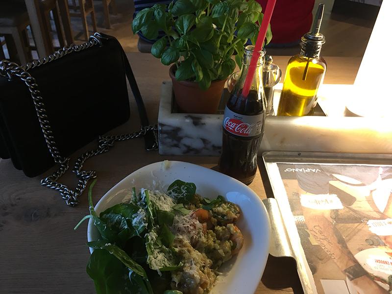uit-eten vapiano