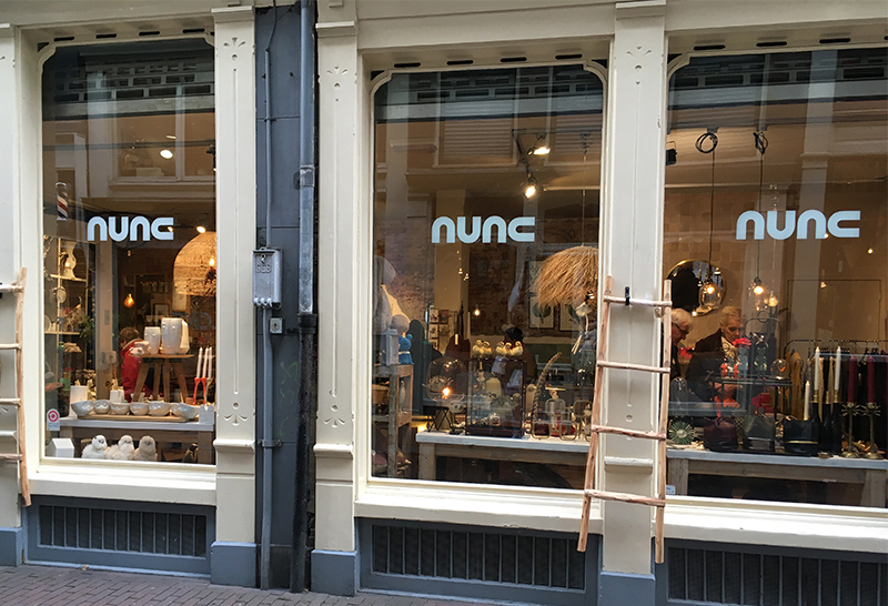 hotspots amsterdam nunc