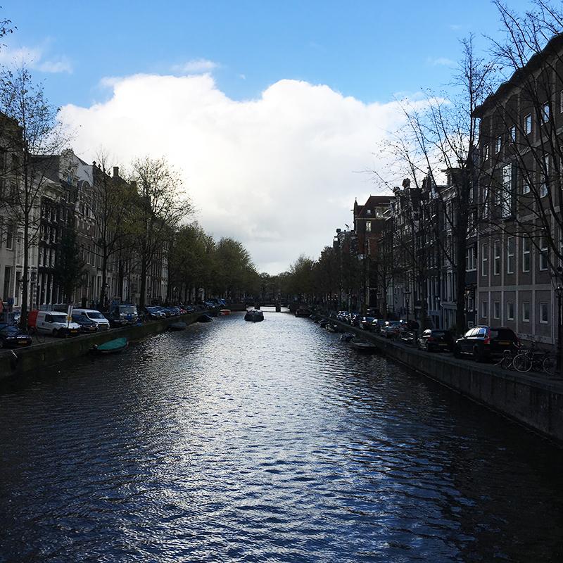 hotspots amsterdam