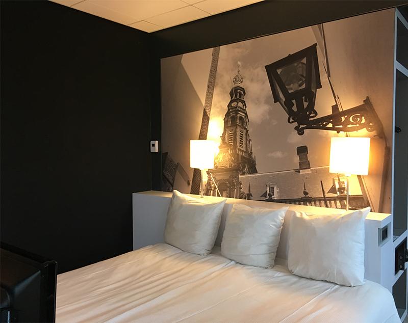 city resort hotel leiden