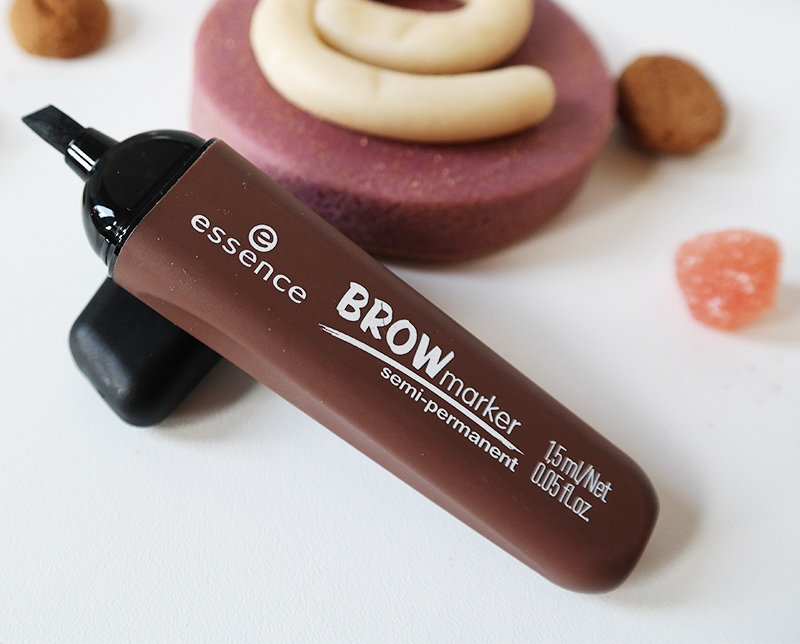 essence brow marker