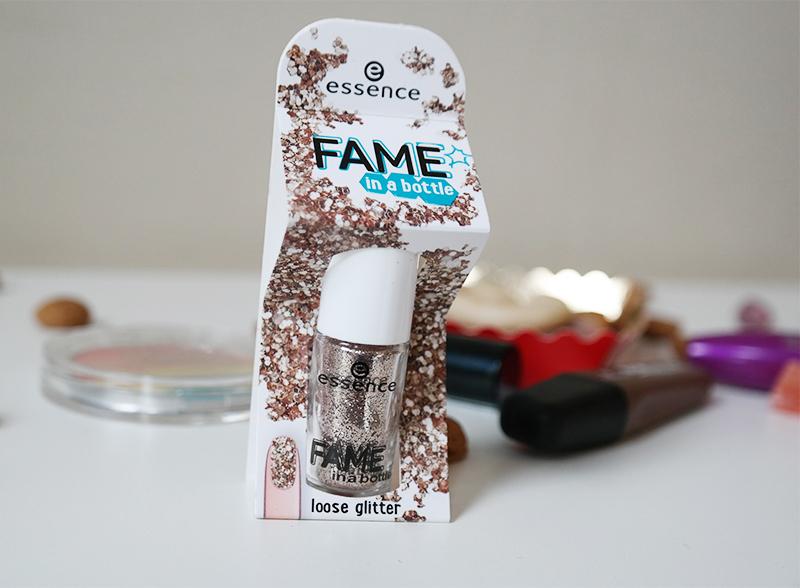 essence fame in a bottle