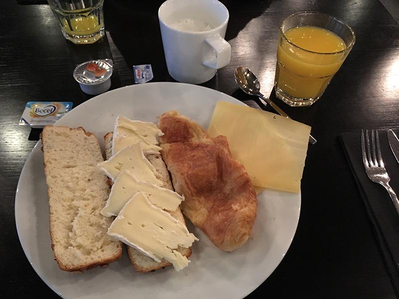 plog leiden ontbijt