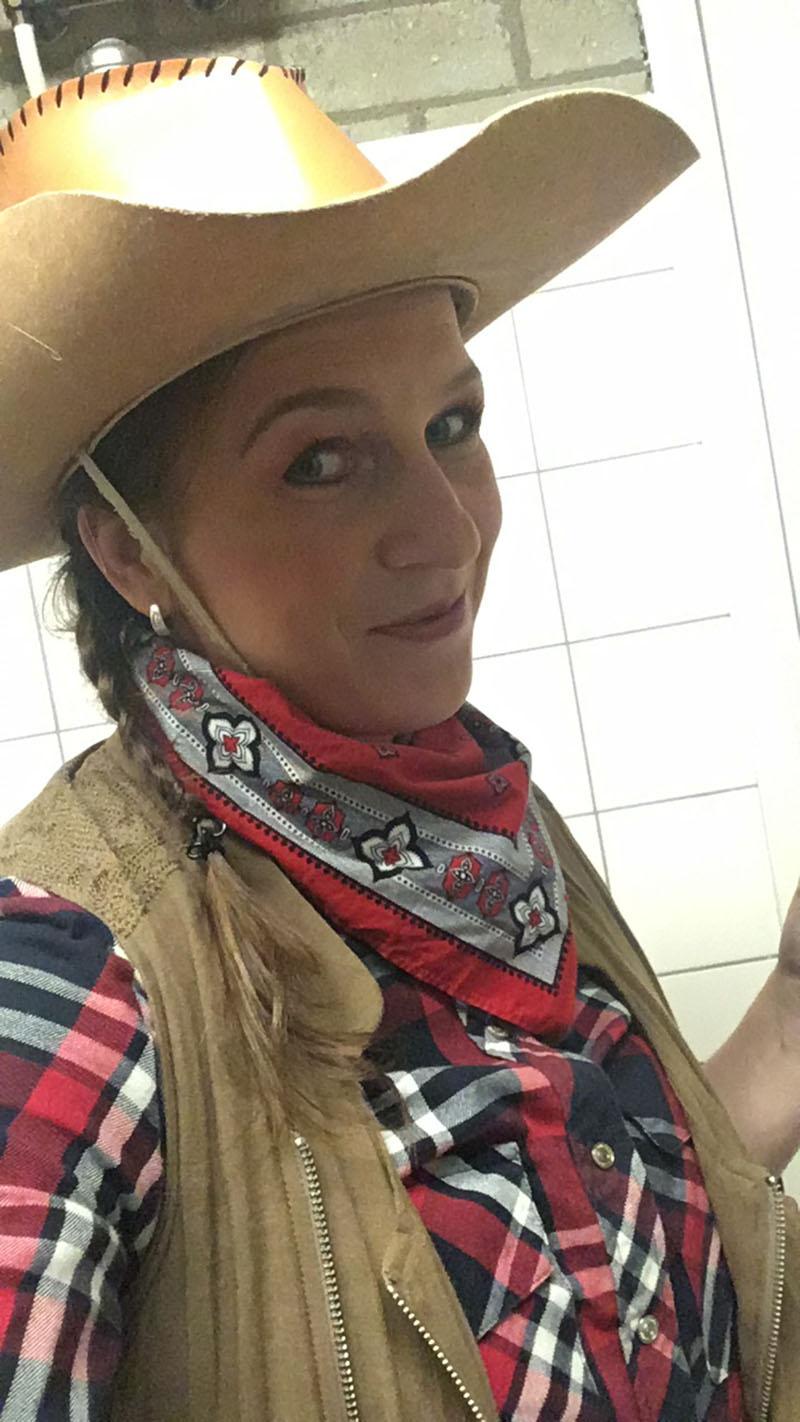 cowgirl mieke