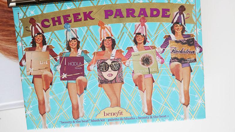 januari favorites benefit cheek parade