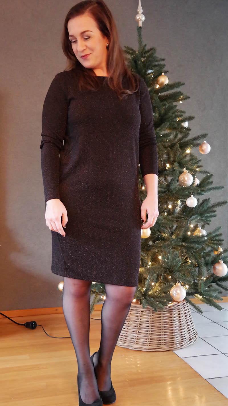 otto pieces jurk only klassieke blazer