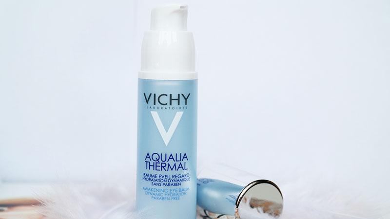 vichy aqualia thermal oogbalsem