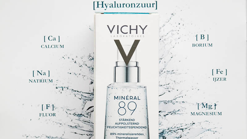 vichy mineral 89 booster