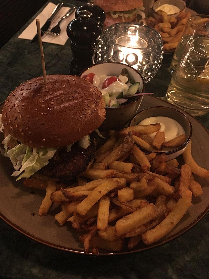 mr sister eindhoven hamburger