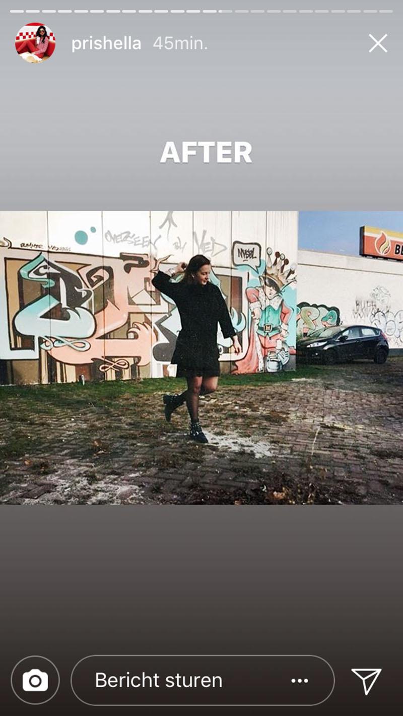 prishella instagram