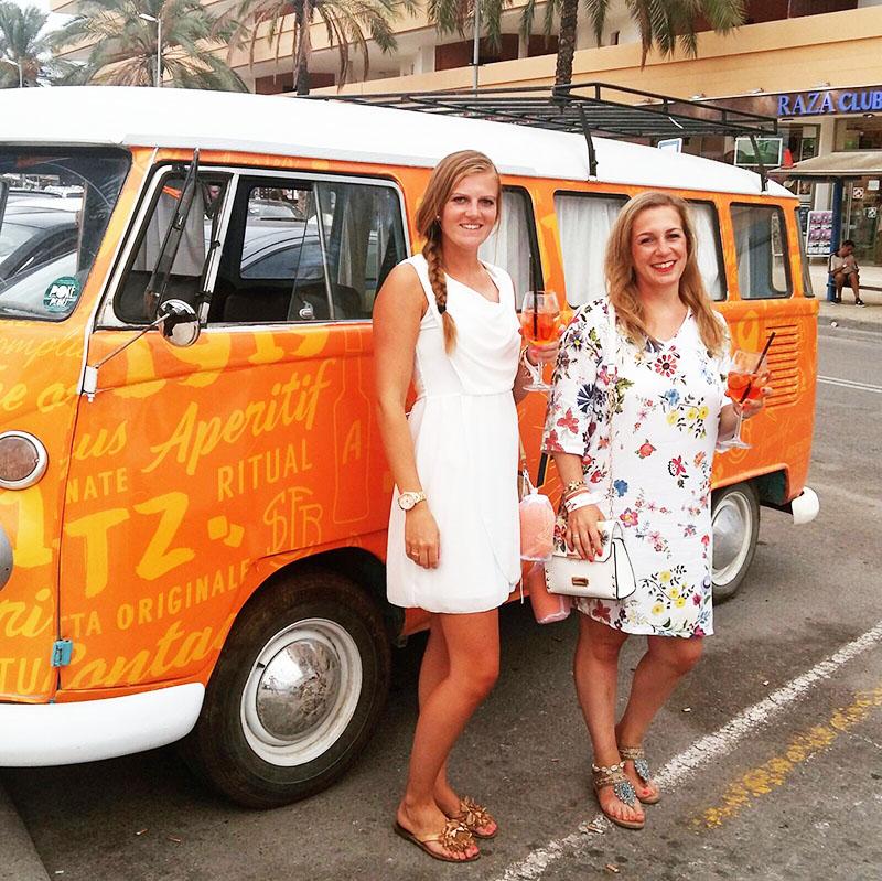 travel tag ibiza