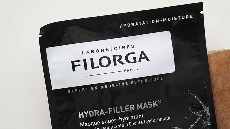 Filorga Hydra Filler Masker