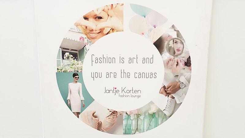 Jantje Korten Fashion Lounge roermond