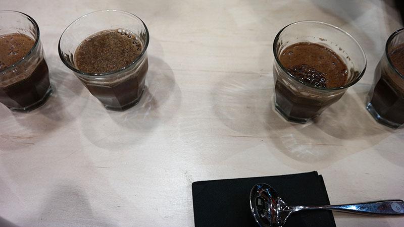 The Amsterdam Coffee Festival 2018 BRITA