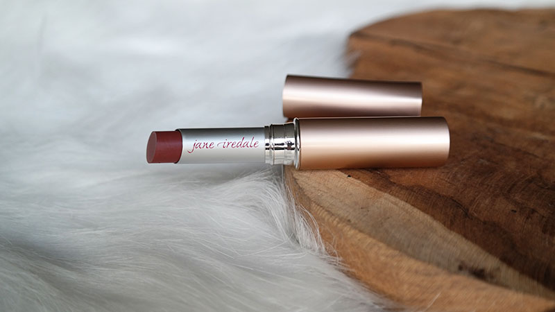 jane iredale pretty in a snap puremoist lipstick