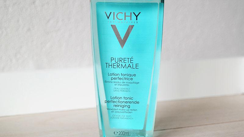 Vichy Pureté Thermale Tonic