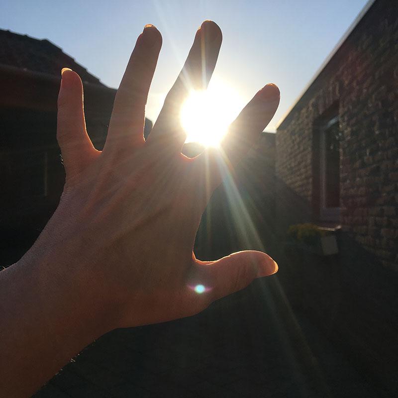 zon hand