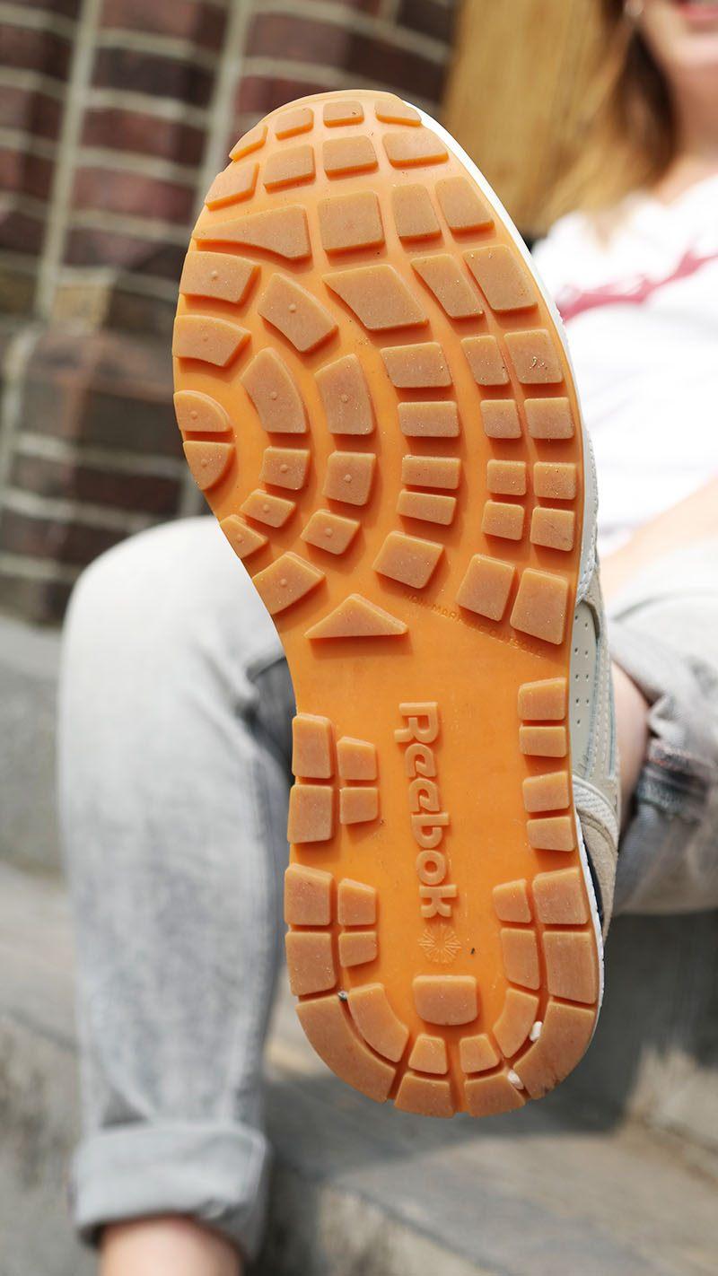 Footway dames sneaker Reebok Classic